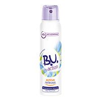 B.U. in Action Active Release dezodorans