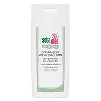 SEBAMED Anti-Dry Derma-Soft Wash emulzija
