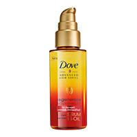 DOVE Advanced Hair Series Regenerate Nourishment serum-ulje