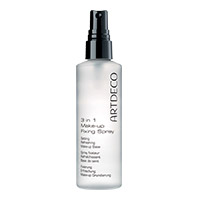 ARTDECO 3 in 1 Make-up Fixing Spray