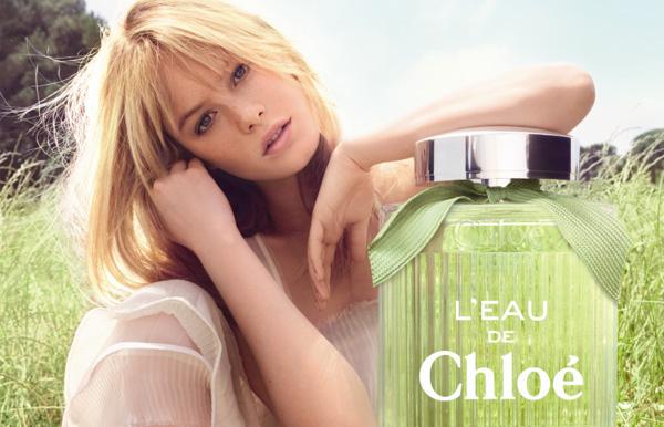 Novi Chloe L'eau de Chloe miris