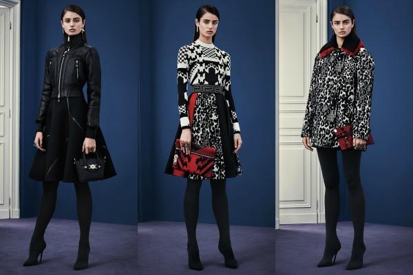 ... Versace Pre-Fall 2015 Kolekcija ... 441b55f8a80