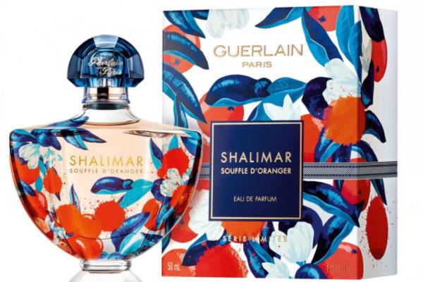 Guerlain Shalimar Souffle d'Orange | Модные тренды | Красота