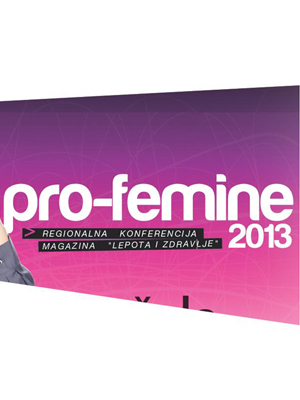 U susret Pro-Femine konferenciji!