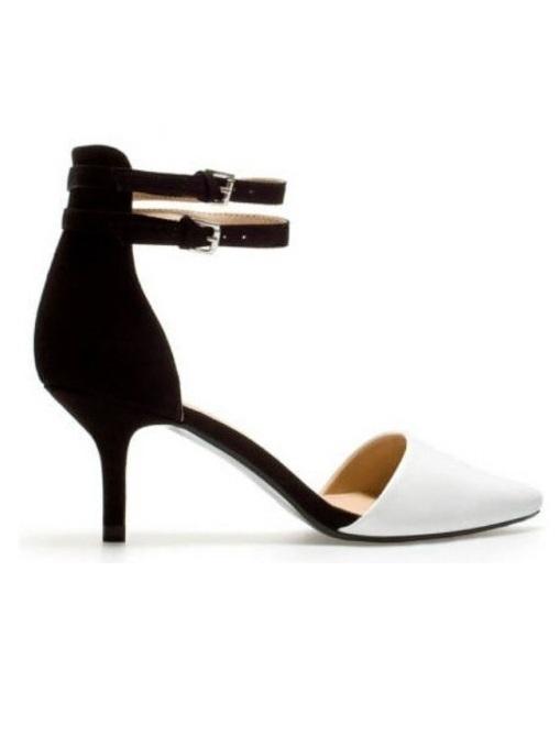 Cipele sa niskom potpeticom