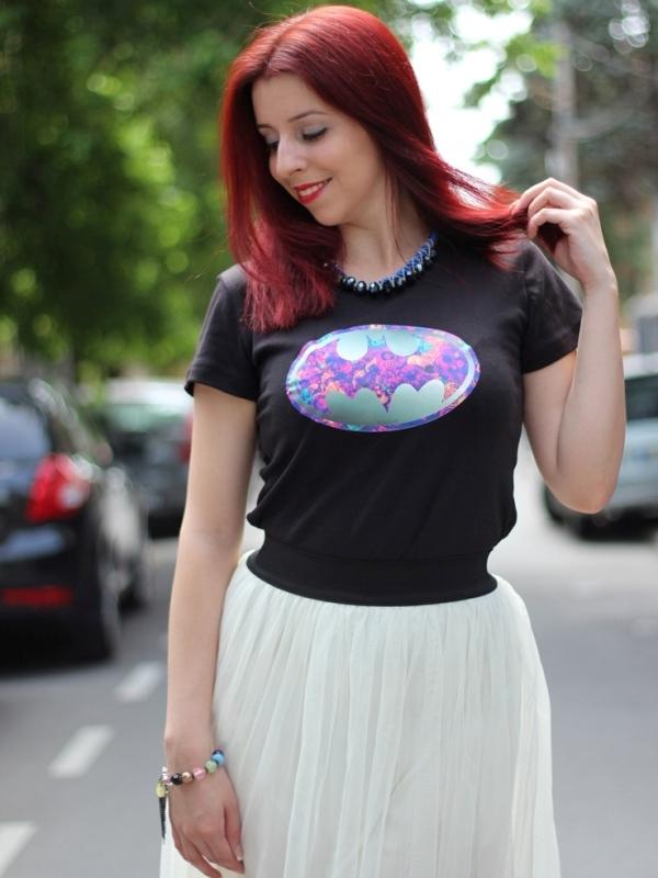 Modna blogerka - Milica Nedeljković