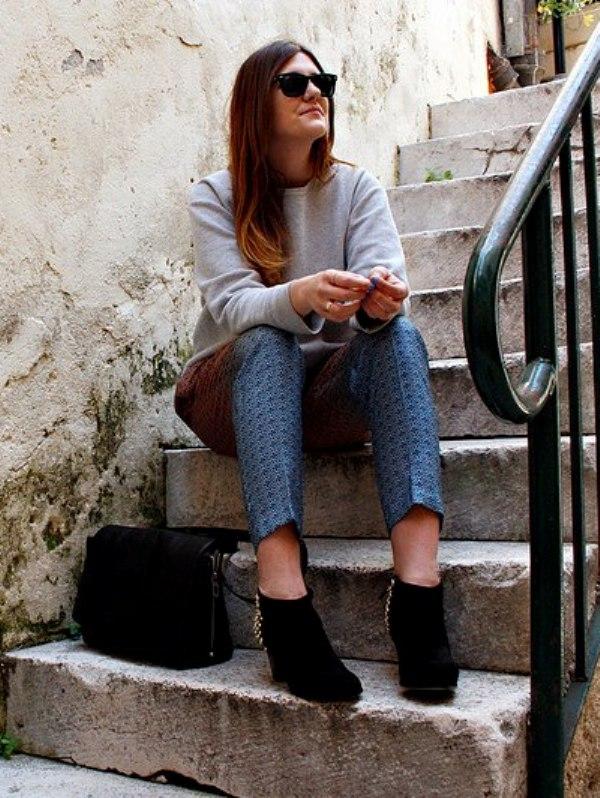 Reč blogerke - Mila Puljiz