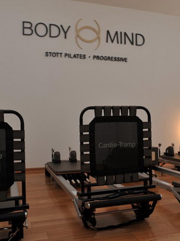 """""""Body & Mind"""" Stott Pilates"""