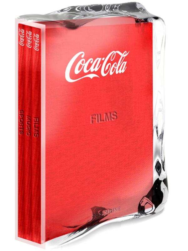 Nova knjiga o Coca-Coli
