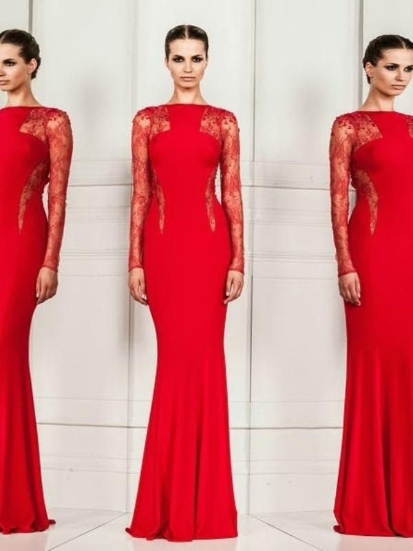 Zuhair Murad - Romantične i luksuzne haljine za proleće/leto 2014.