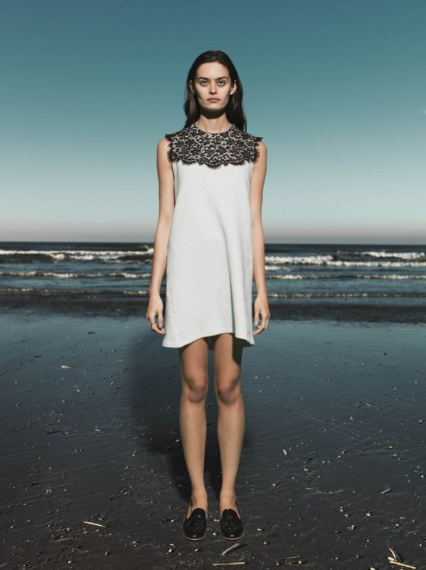 Sea  Lookbook - Pre-Fall 2014