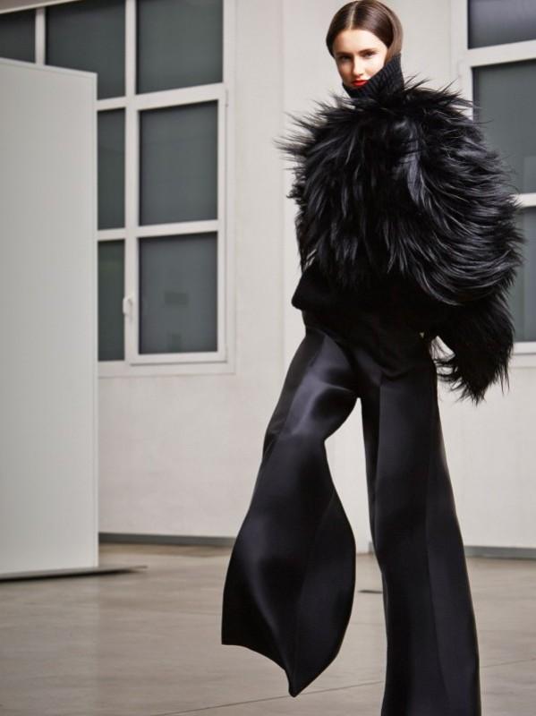 Antonio Berardi Pre-Fall 2014 kolekcija