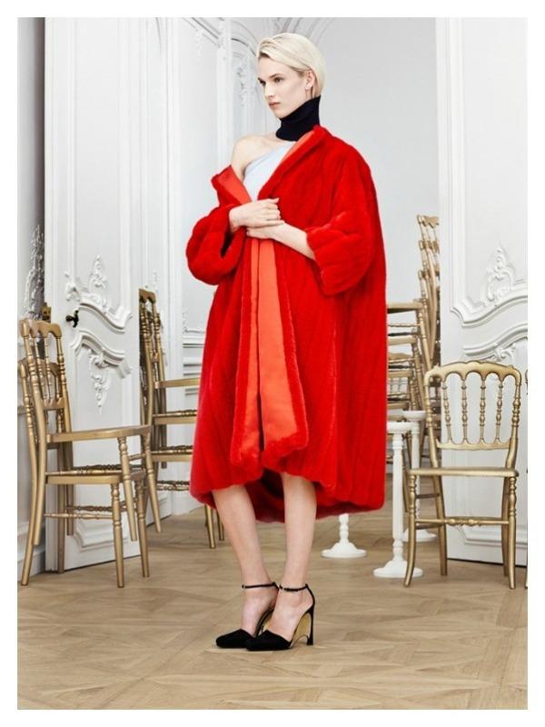 Christian Dior Pre- Fall 2014