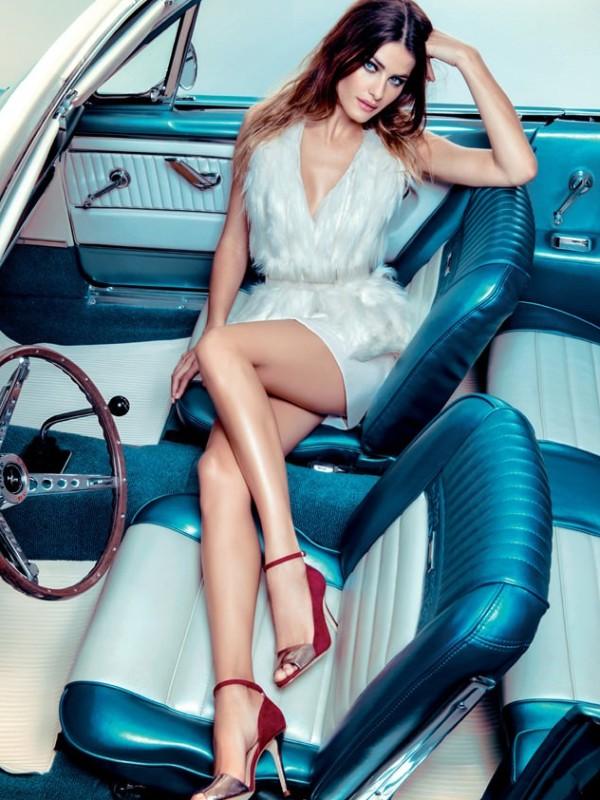 Morena Rosa – Kolekcija cipela za jesen 2014