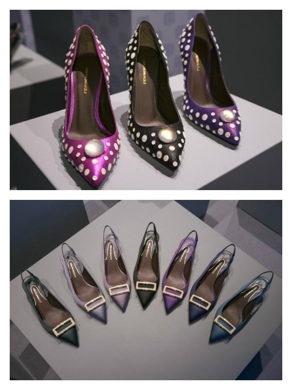 BRUNO MAGLI - Jesenja kolekcija cipele 2014