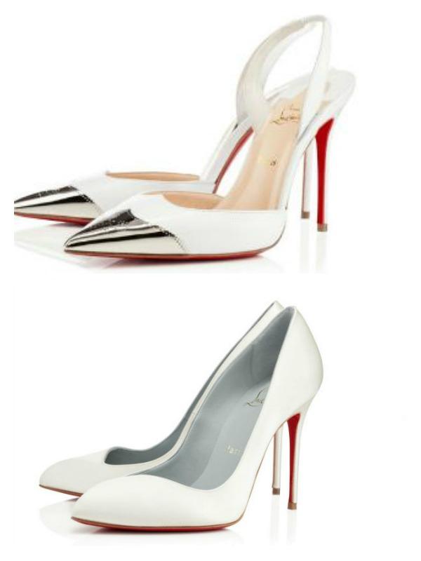 LOUBOUTIN cipele stvorene za bajkovita venčanja