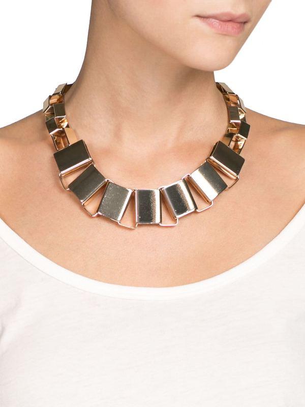 Mango ogrlice za leto 2014