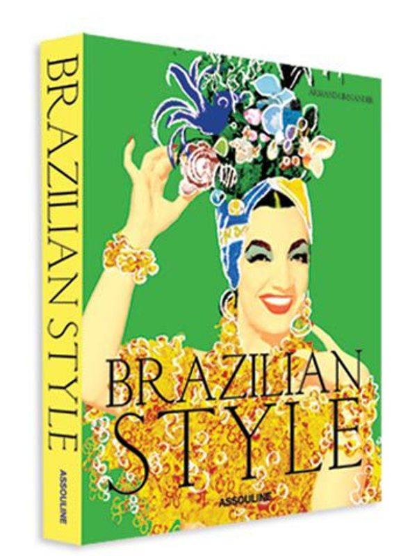 Brazilski Stil, duša Brazila