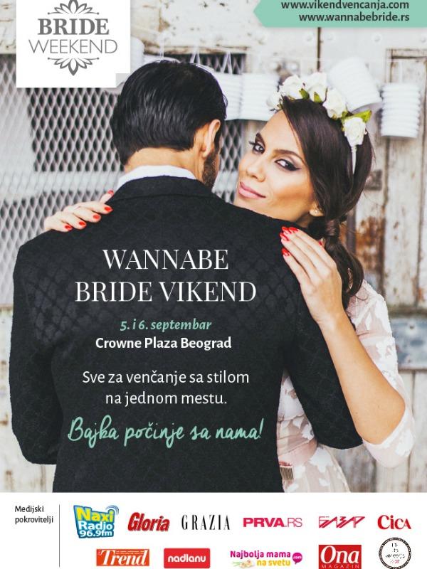 Drugi Wannabe Bride Vikend