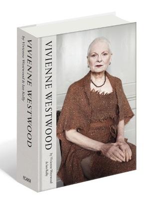 Vivienne Westwood predstavila priču o svom životu