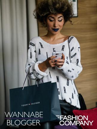 Wannabe Blogger Reality Show: Izbacivanje i novi modni zadatak