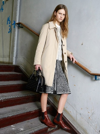 Louis Vuitton Pre-Fall 2015 Kolekcija