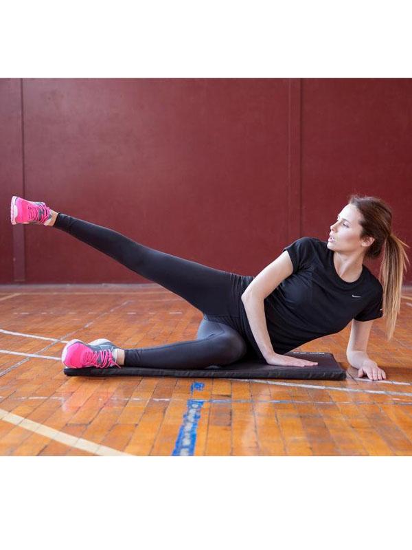 Đak Sport u saradnji sa brendom Nike - Mesec dana ženskog treninga