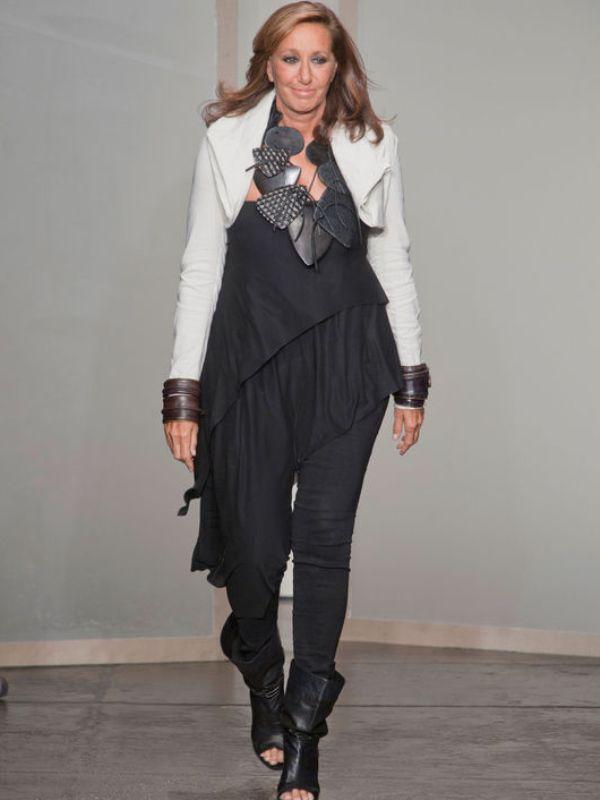 Donna Karan odlazi iz svoje modne kuće