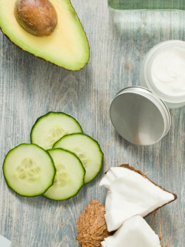 Uklonite šminku proizvodima iz vaše kuhinje