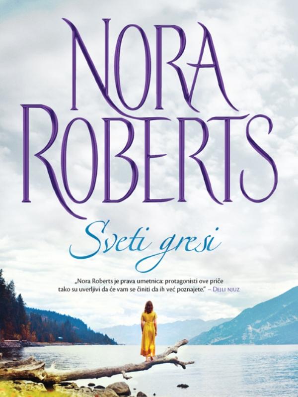 Nora Roberts - SVETI GRESI