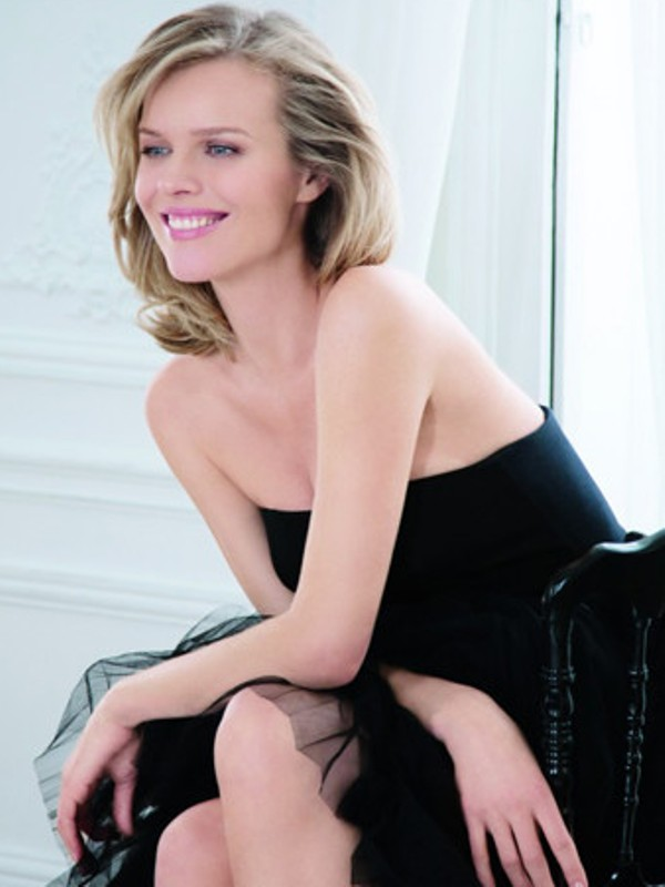 Eva Herzigova u novoj reklamnoj kampanji Dior Capture Totale Multi-Perfection