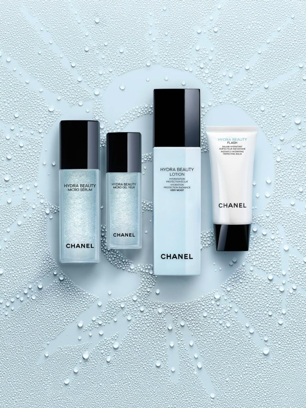 CHANEL hydra beauty flash – uvek svestan potreba žena
