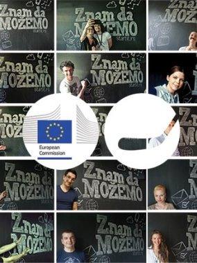 """Srpski projekat """"Znam da možemo"""" dobio EU nagradu za promociju preduzetništva"""