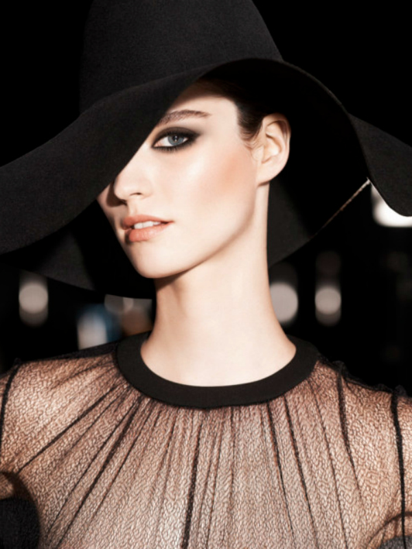 Fokusirajte se na oči: jesenja kolekcije šminke Clarins
