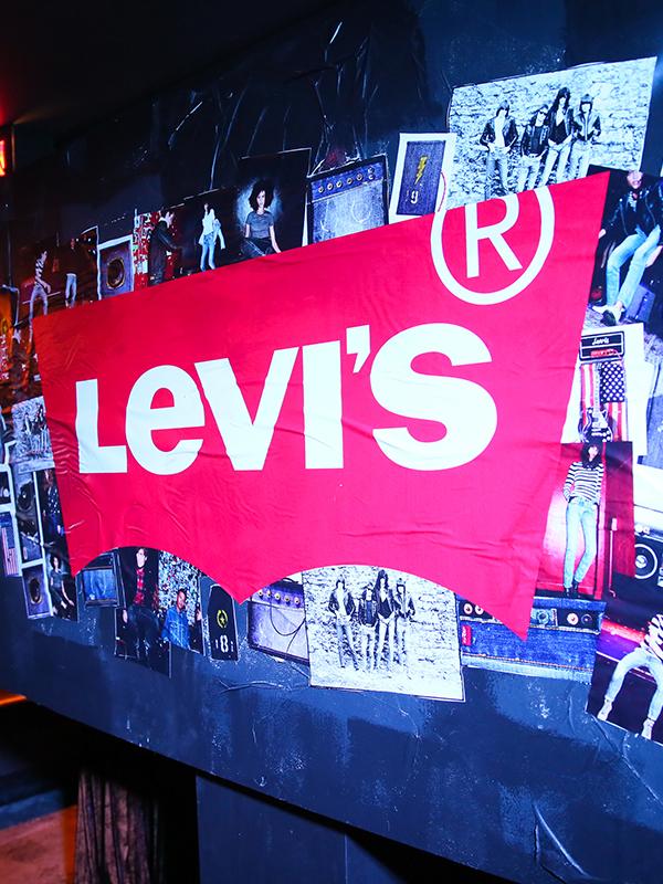 Levi's lansirao legendarni model džinsa 505!