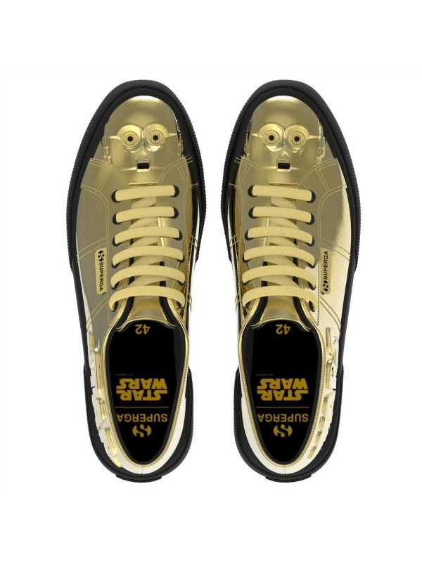 Patike – Superga x Star Wars