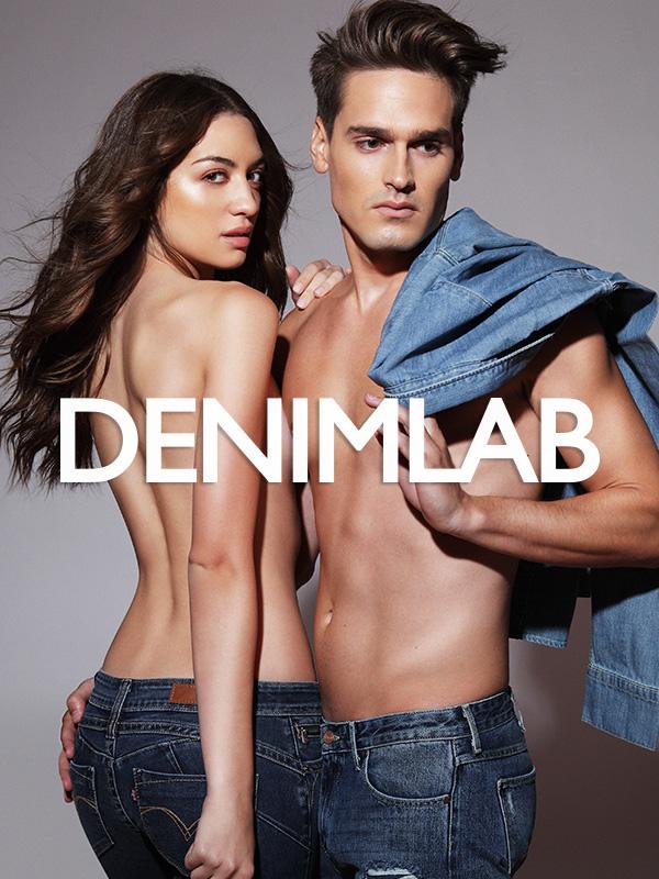 Denim Love!