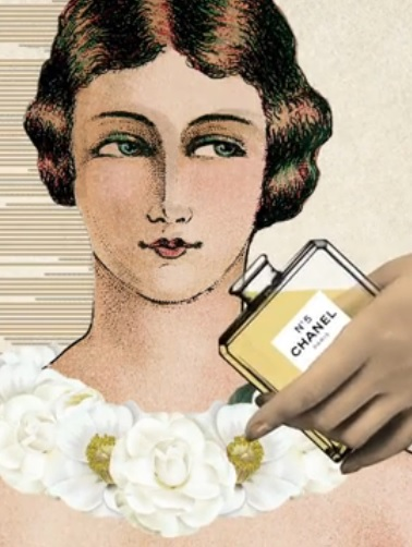 Pogledajte novi kratki film Chanel The Camellia