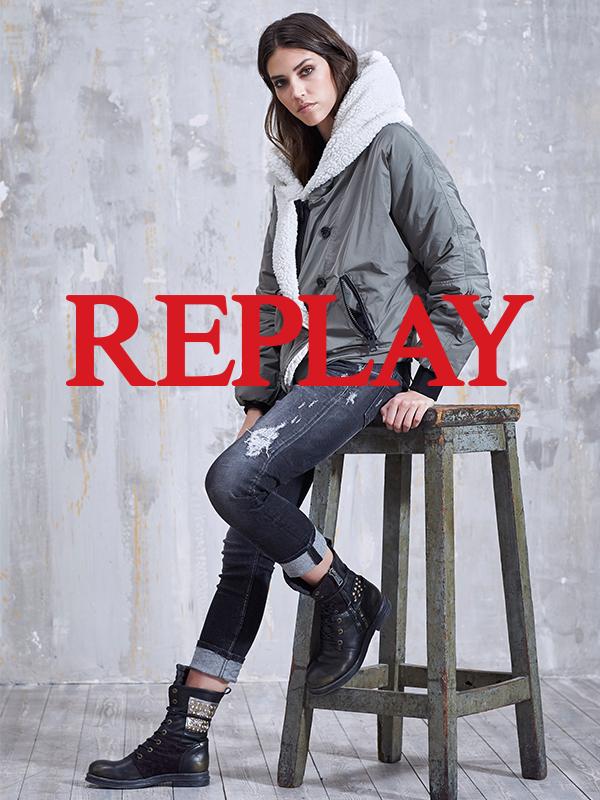Replay kolekcija jesen/zima 2016