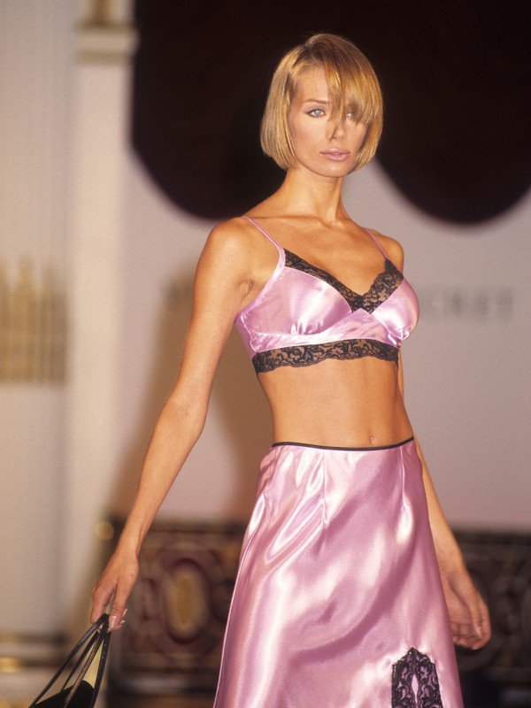 Kako je izgledao prvi Victoria's Secret Fashion Show 1995.