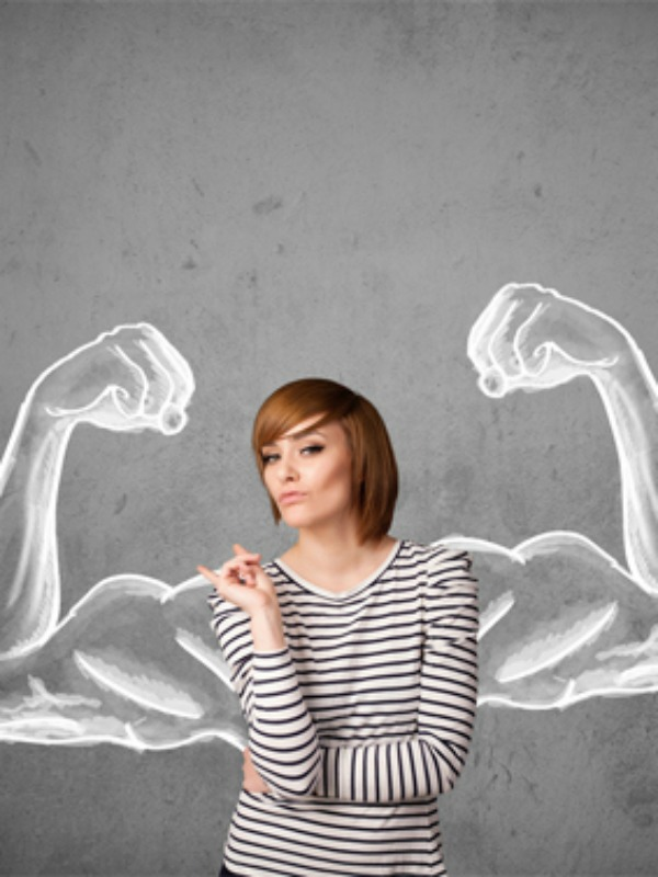 Samo 5 do 8 odsto ljudi istraje u dijeti - tajna dobre linije je zapravo našim glavama
