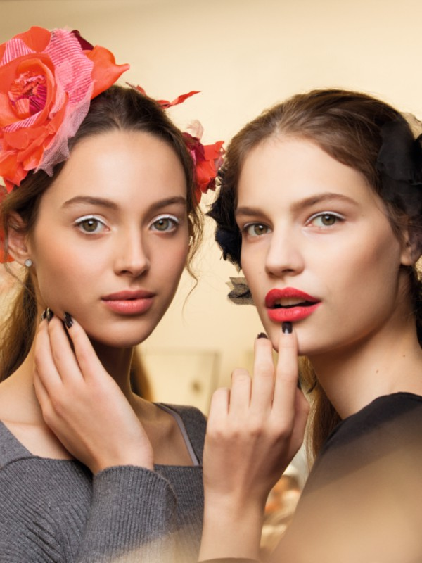 Chanel make up trendovi sa revije Métiers d'Art u Parizu