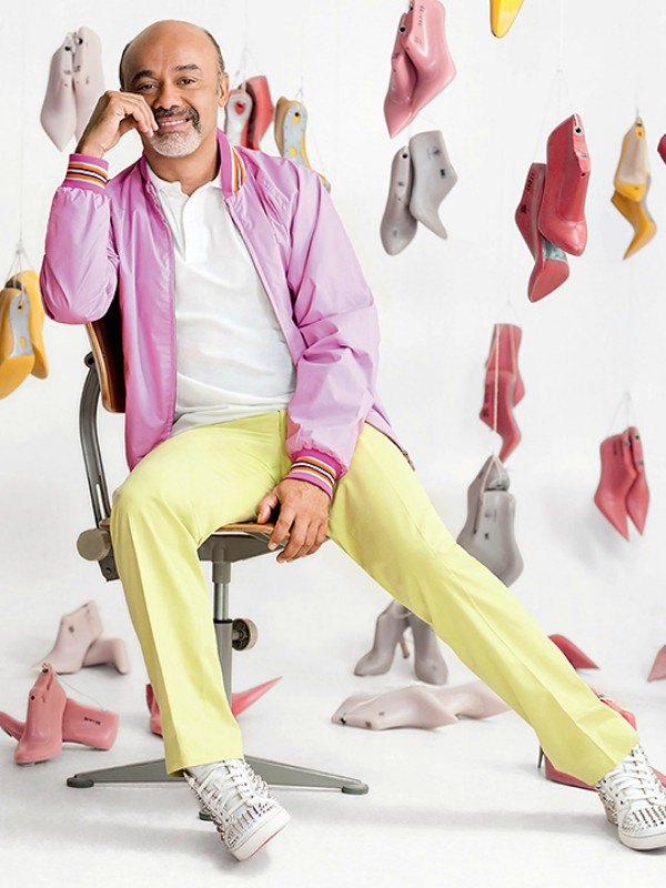 """""""Visoke potpetice, uske pantalone i dijamanti"""": 20 citata velikih dizajnera"""