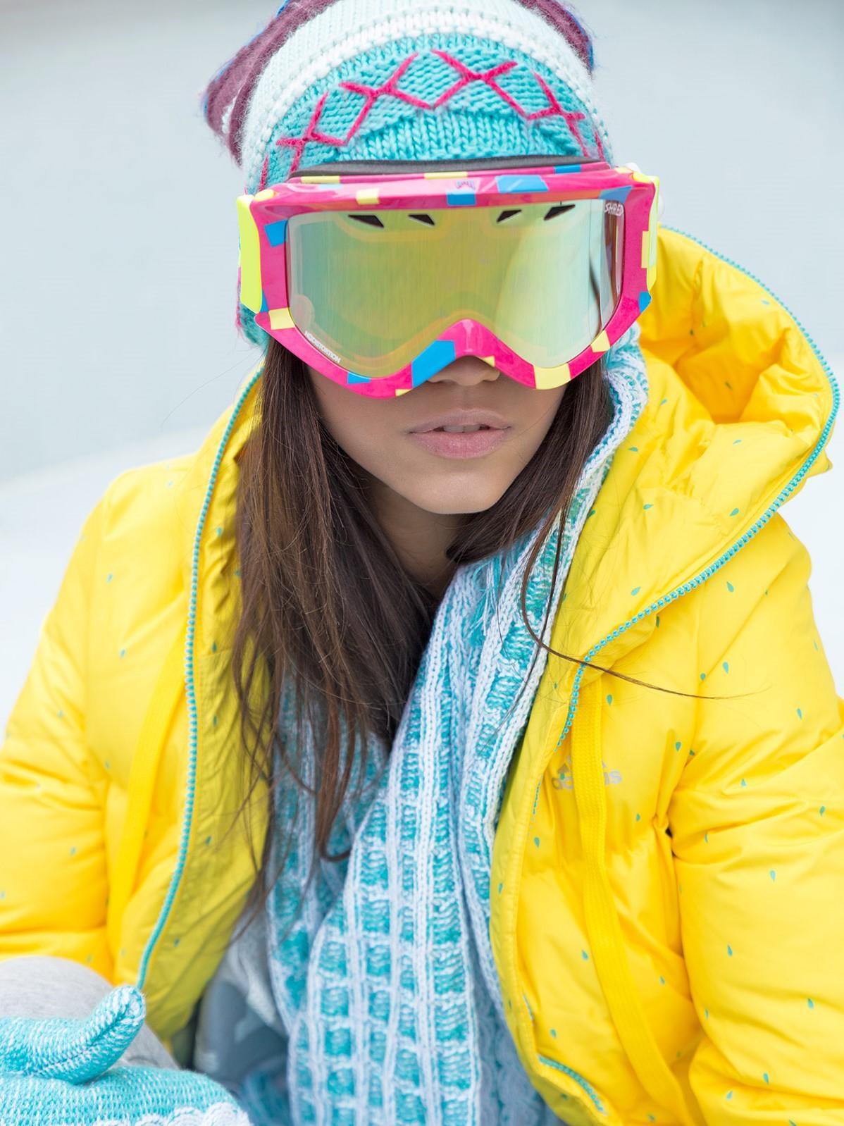 Oprema za skijanje ne mora biti skupa - posetite Fashion Park!