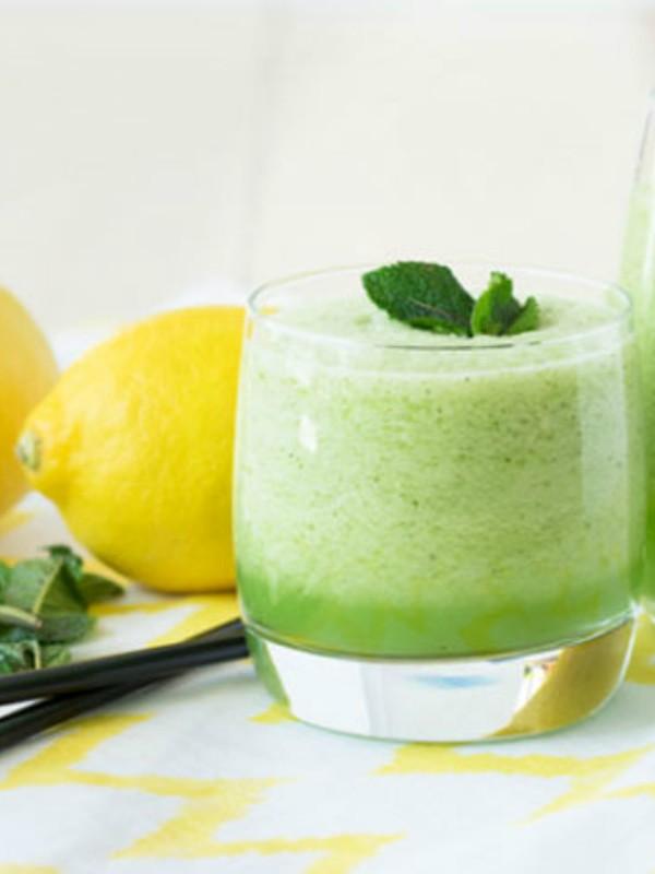 Vitaminska bomba: recept za sok protiv svih sezonskih bolesti