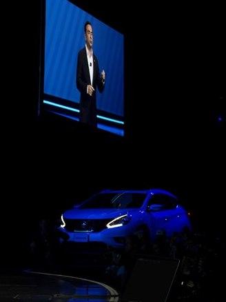 Nissan predstavlja revolucionarne tehnologije i partnerstva kojima će ostvariti cilj vožnje bez emisija i bez nesreća sa smrtnim posledicama