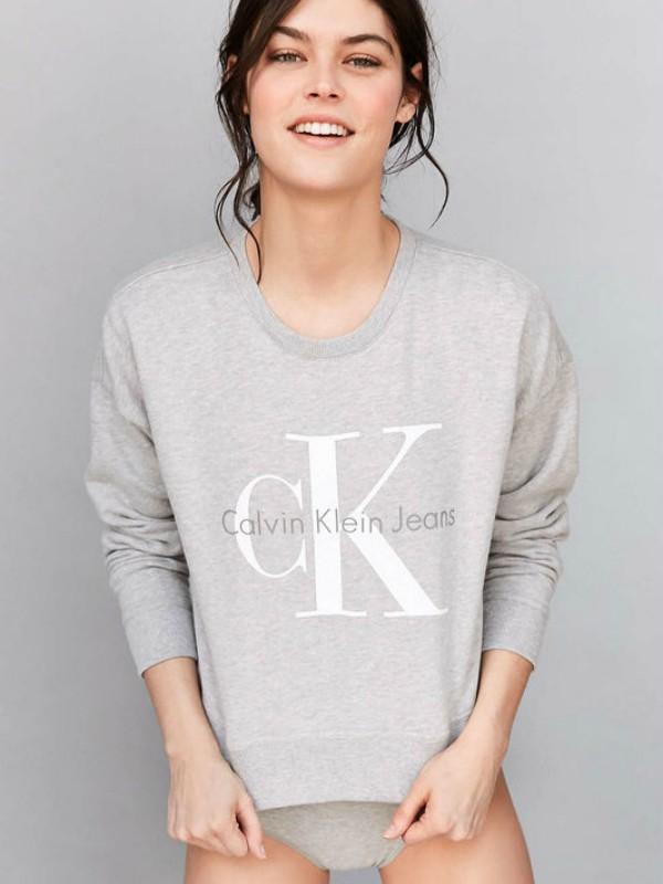 Novi logo modne kuće Calvin Klein