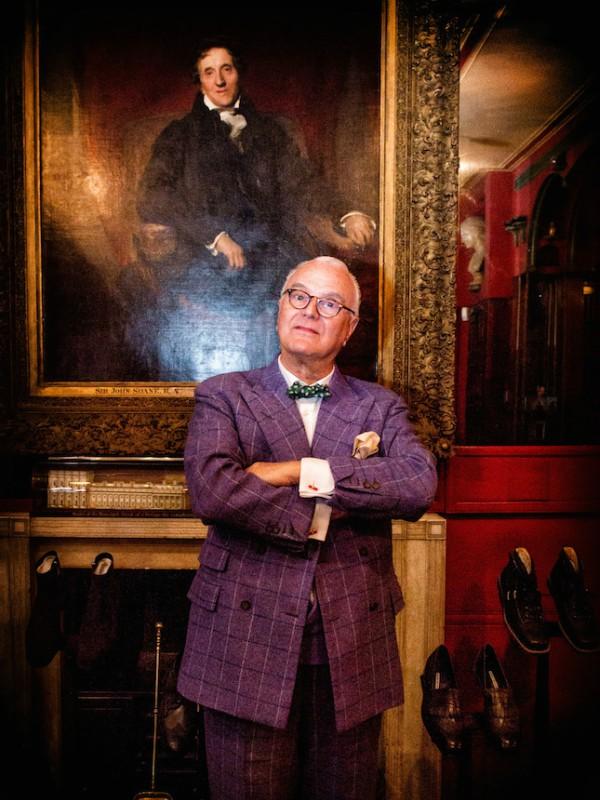 Manolo Blahnik objavio kolekciju svadbenih cipela