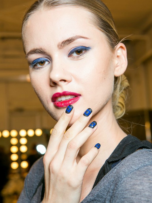 5 nail trendova sa New York Fashion Week-a