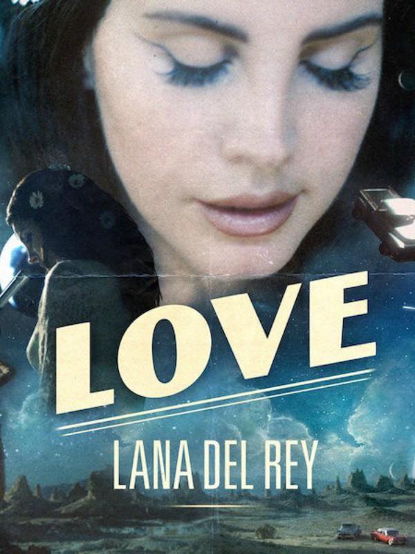 """""""Love"""" - Lana Del Rej se vraća novom pesmom"""